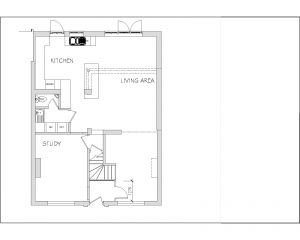Building layouts-A3